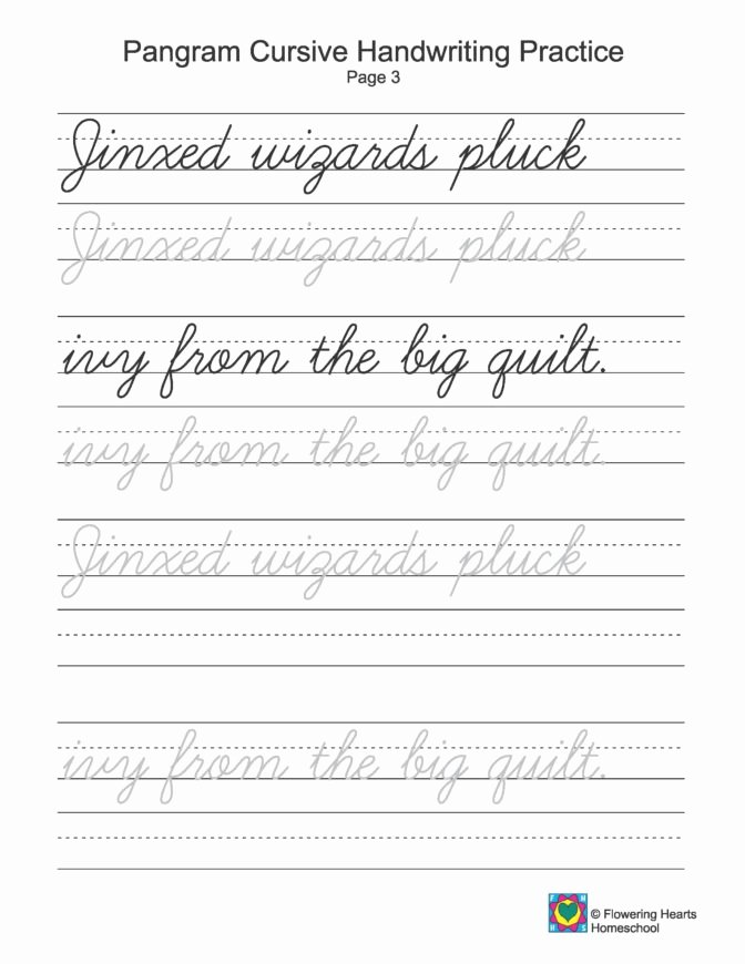 Cursive Writing Sentences Worksheets Worksheet Ideas 37 Stunning Cursive Writing Sentences