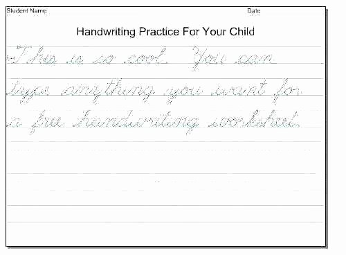 Cursive Writing Sheets Pdf Free Cursive Alphabet Worksheets Free Printable Tracing