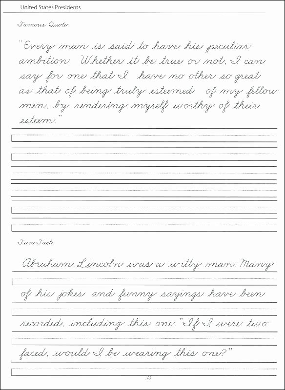 Cursive Writing Sheets Pdf Kindergarten Cursive Writing Worksheets