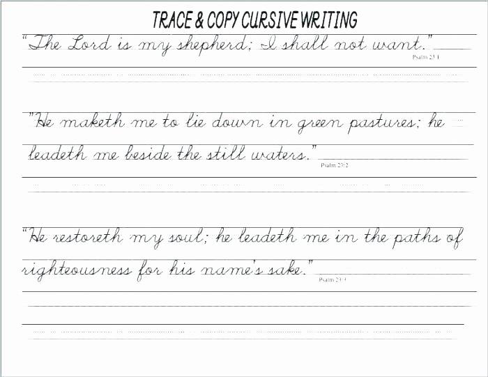 Cursive Writing Worksheets Sentences Cursive Sentence Worksheet H Letter Free Writing Sentences