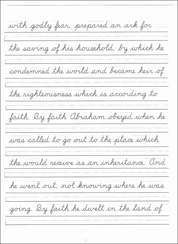 Cursive Writing Worksheets Sentences Printable Cursive Handwriting Worksheets Free R Worksheet