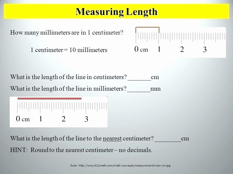 Customary Capacity Worksheets Measuring Inches Measurement Worksheets Ruler