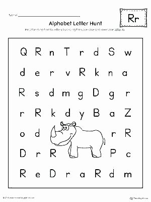 Cut and Paste Math Worksheets Kindergarten Cutting Worksheets