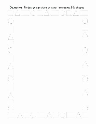 Cut and Paste Worksheet Shape sorting Cut and Paste Worksheet Shapes Worksheets