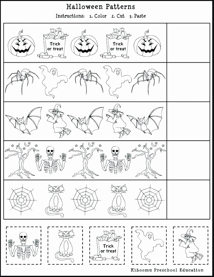 Cut and Paste Worksheet Worksheet for Free Easy Crossword Puzzles Worksheets Math
