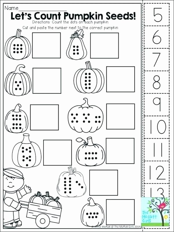 Cut and Paste Worksheets Free Cutting Worksheets Printable Cutting Worksheets for