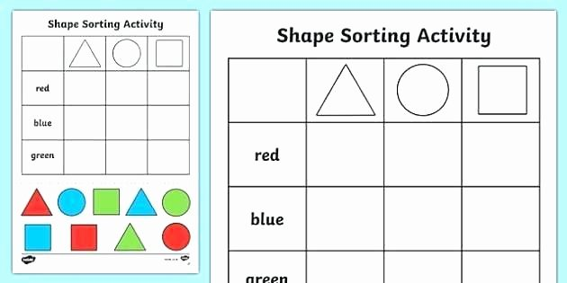 Cut and Paste Worksheets Free Free Printable Cut and Paste Worksheets – Kenkowomanfo