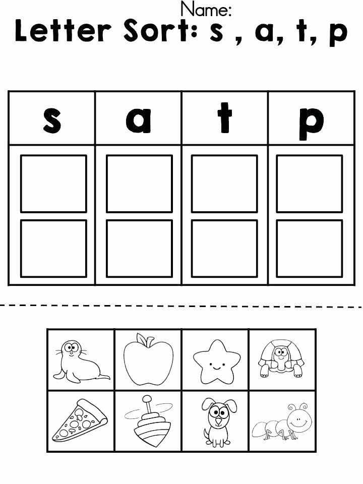 Cut and Paste Worksheets Inspirational Letter N Worksheets – Primalvape