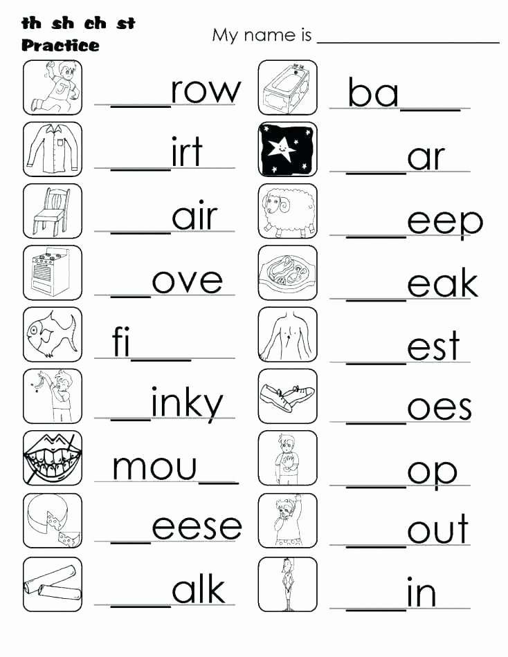 Cvc Words Worksheets Pdf Cvc Blending Worksheets Words Worksheet Free Consonant