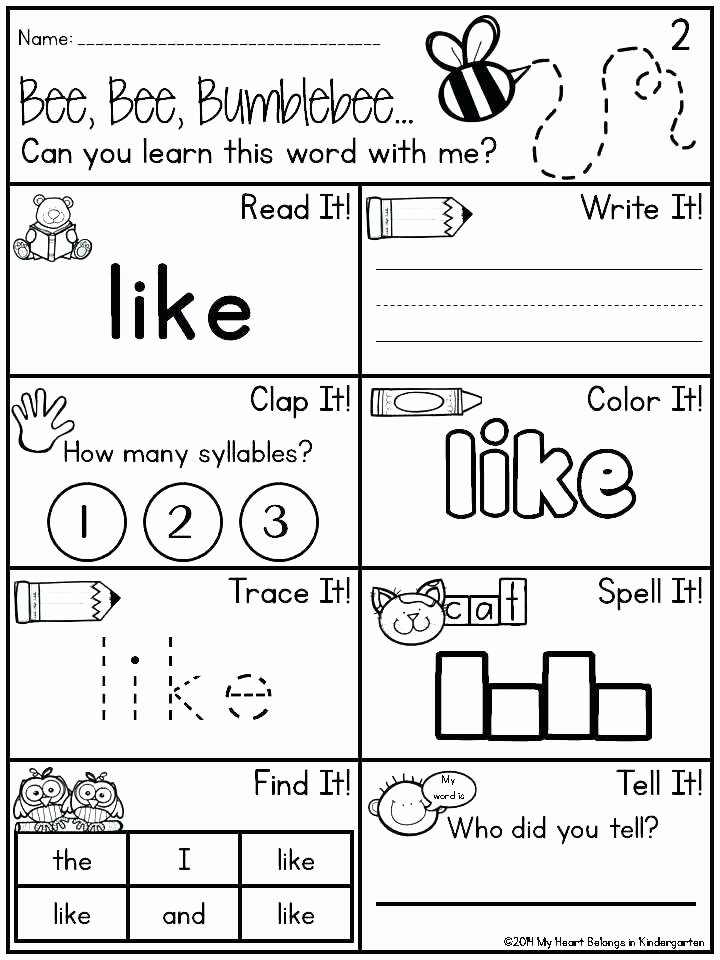 cvc phonics worksheets kindergarten words worksheets free educational word f free phonics worksheets cvc words