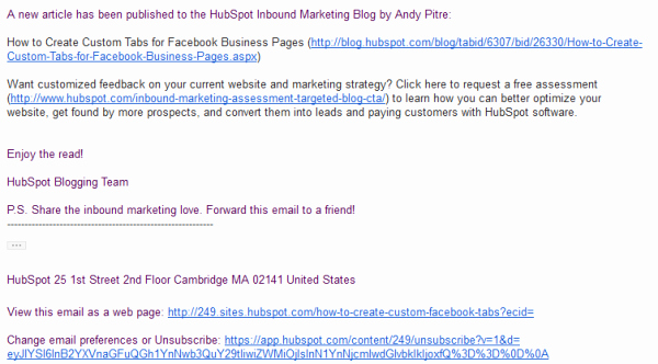 Daily Edit Practice why Marketers Must Optimize Emails for HTML and Plain Text