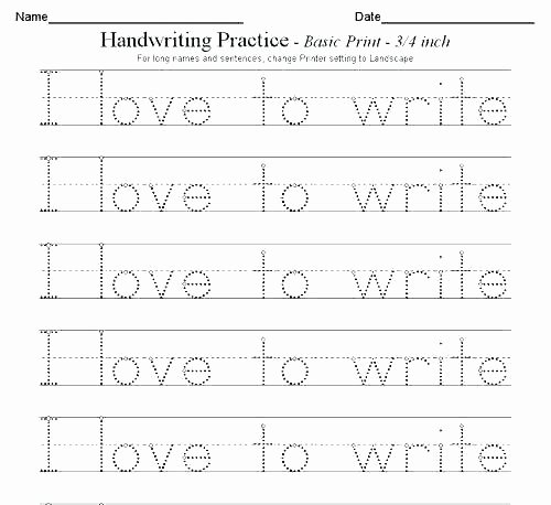 Daily Edit Worksheet New Correctly Written Check 2 Check Writing Practice Worksheets