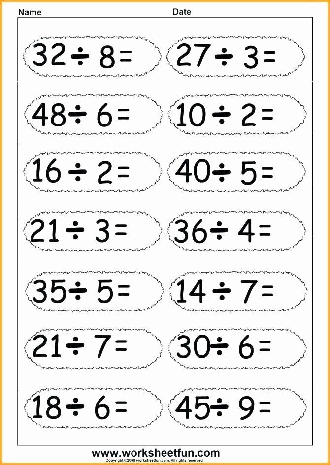 Decimal Division Worksheet Pdf Mon Core Math Worksheets Grade Third Division Worksheet