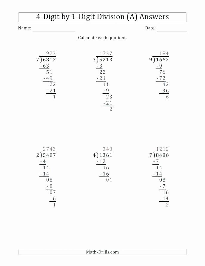 Decimal Long Division Worksheet Decimal Long Division Worksheets with Decimals In Dividend