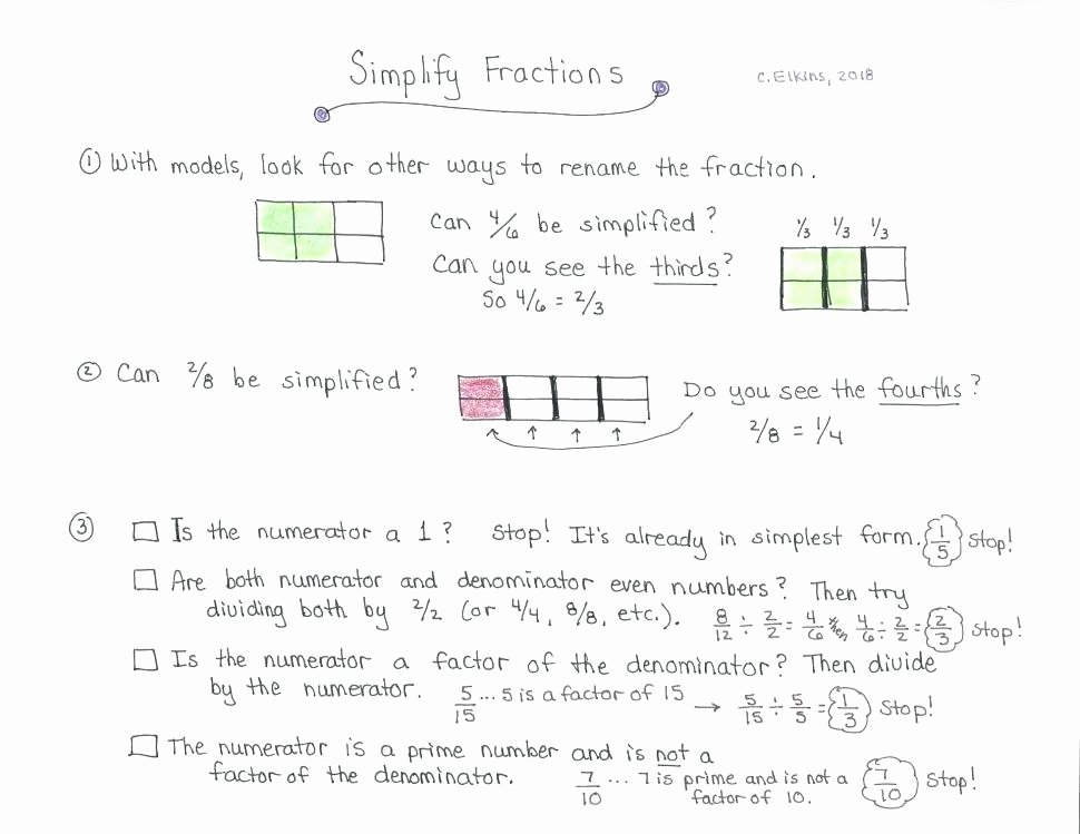 Decomposing Fractions Worksheets 4th Grade Fraction for 4th Grade – fordhamitac