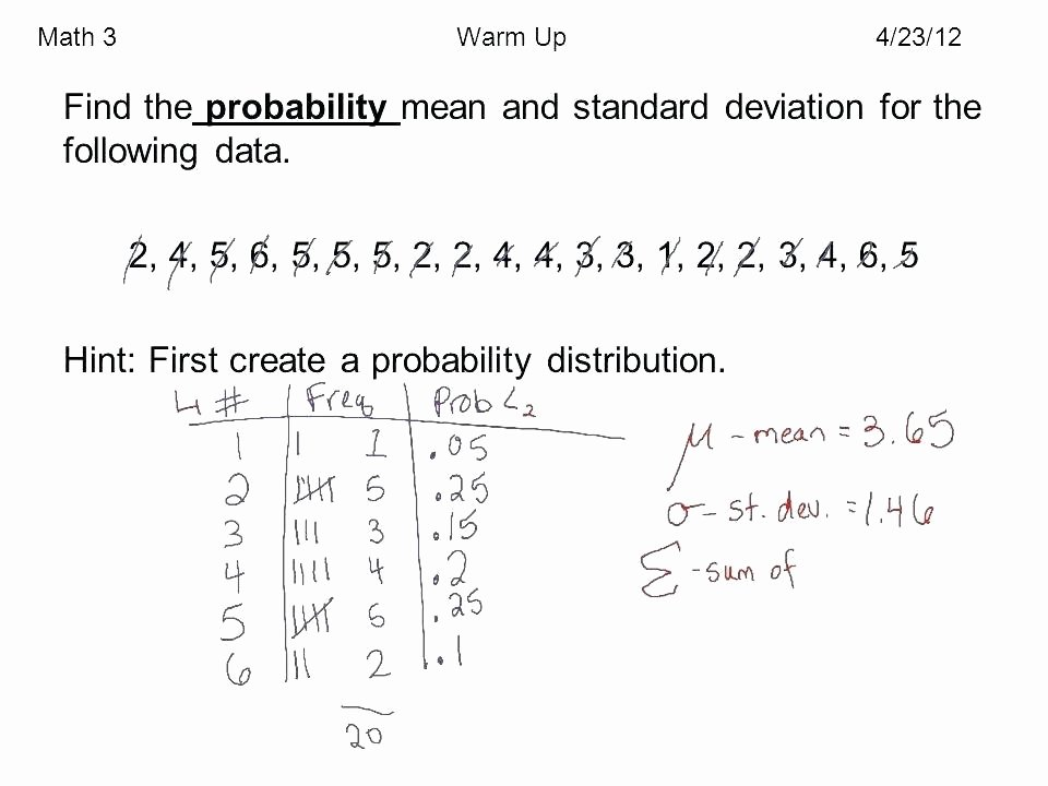 Dependent Probability Worksheet with Answers Probability Math Worksheets – originalpatriots