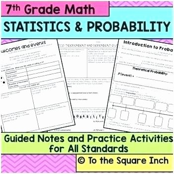 Dependent Probability Worksheets Geometry Probability Worksheet Geometric 3 Honors 9 2 Answer