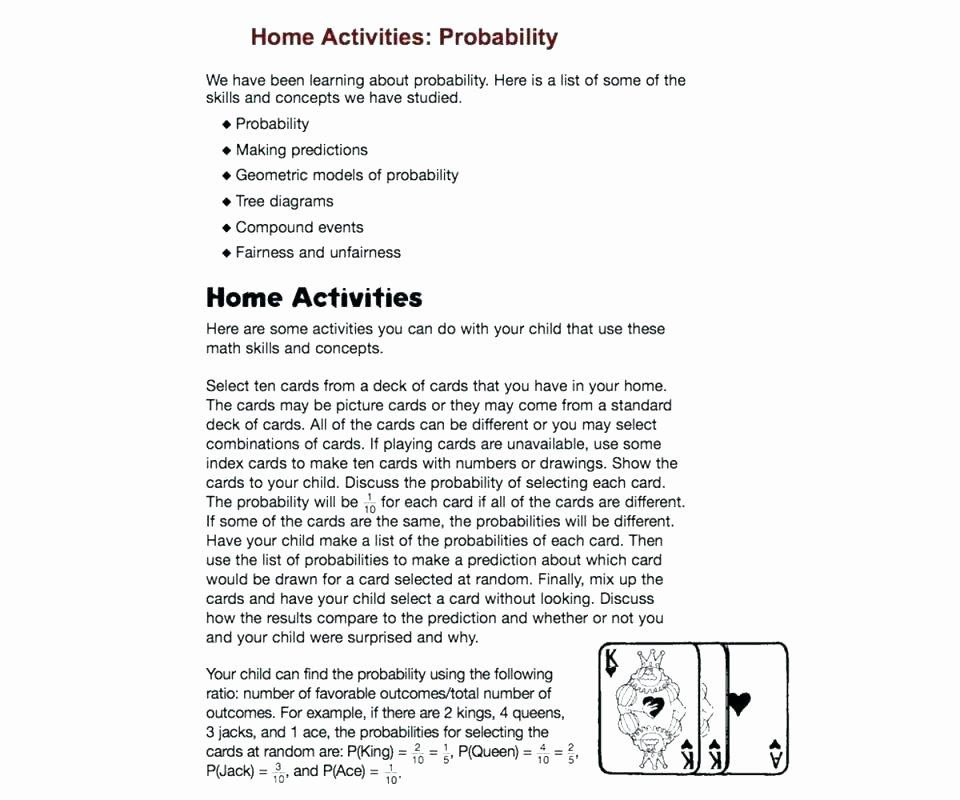 Dependent Probability Worksheets Tree Diagram Math Problems Worksheet – Escueladeasociaciones