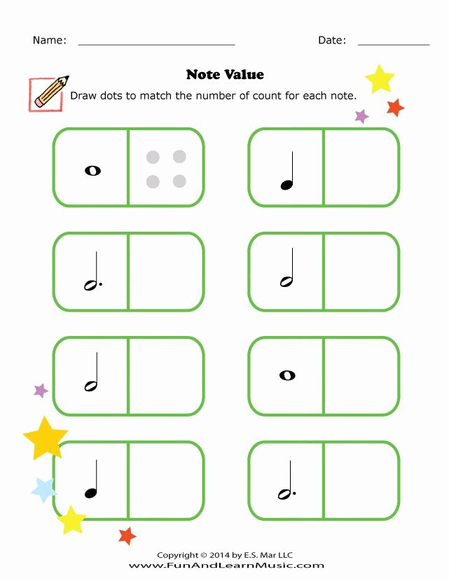 Design Your Own Superhero Worksheet Note Value Sproutbeat