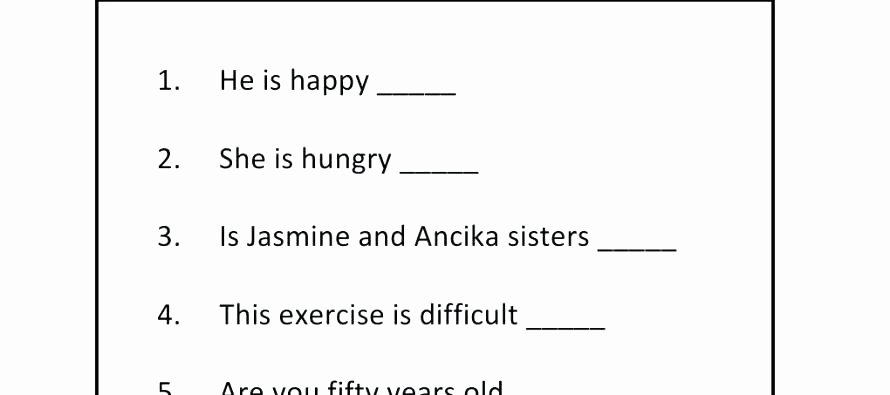 Dialogue Worksheets 4th Grade 4th Grade Punctuation Worksheets Free