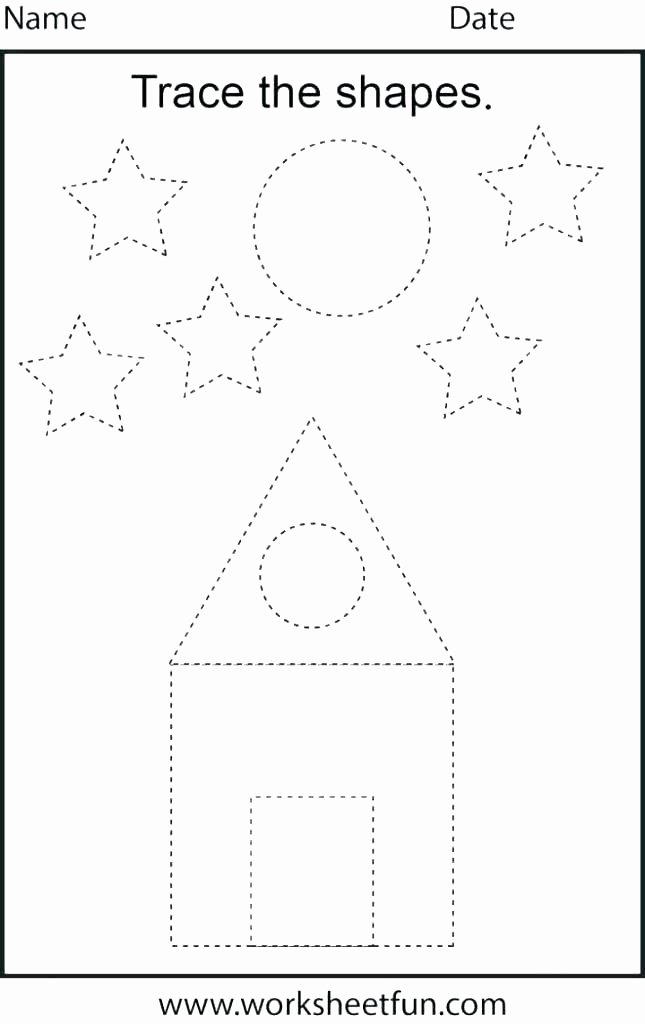 Diamond Worksheets for Preschool Identifying Triangles Worksheet All About Triangle Shapes