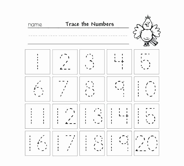Diamond Worksheets for Preschool Recognizing Letters Worksheets Kindergarten Learning Free