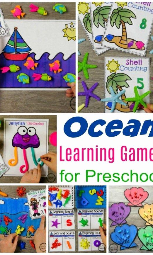 Dinosaur Worksheets for Preschoolers Awesome Dinosaur Preschool theme