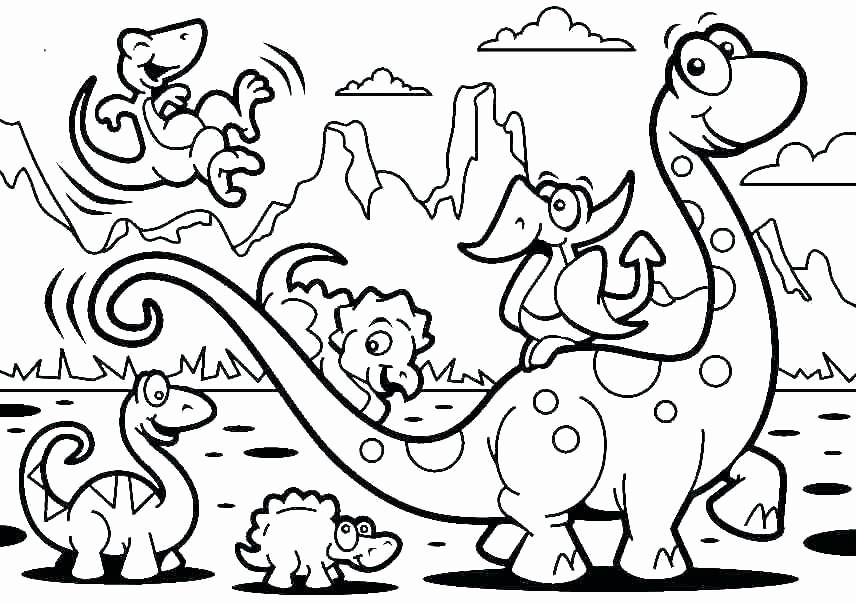 Dinosaur Worksheets Kindergarten Dinosaur Worksheets for Preschool Best Apatosaurus