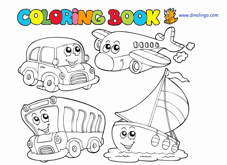 Dinosaur Worksheets Kindergarten Dinosaurs Coloring Pages