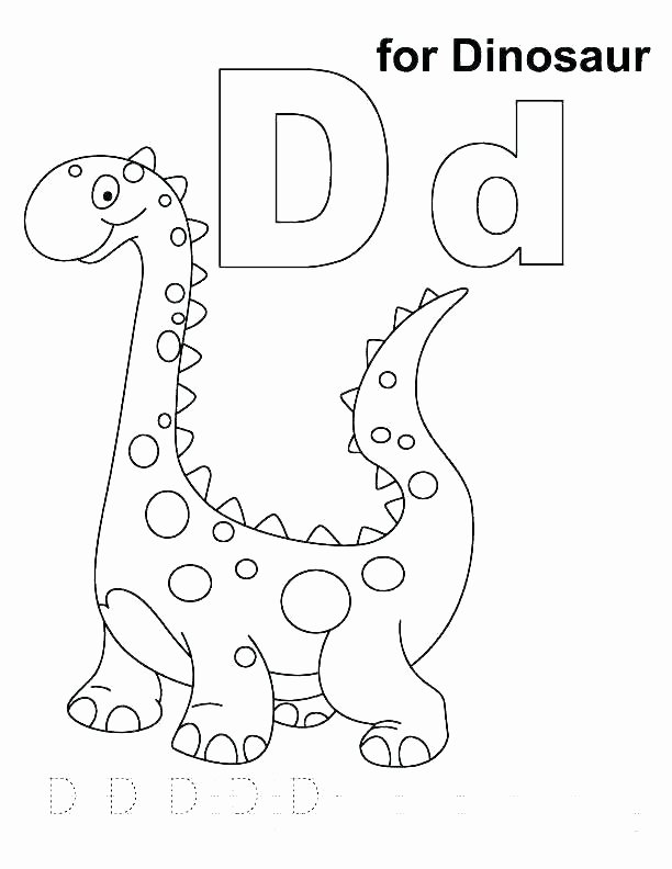 Dinosaur Worksheets Kindergarten Educational Worksheets for Kids