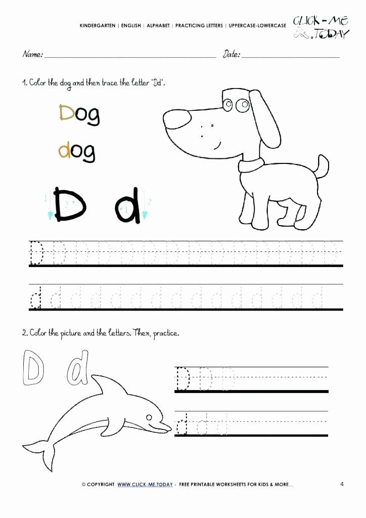 Dinosaur Worksheets Kindergarten Free Printable Worksheets for Kindergarten