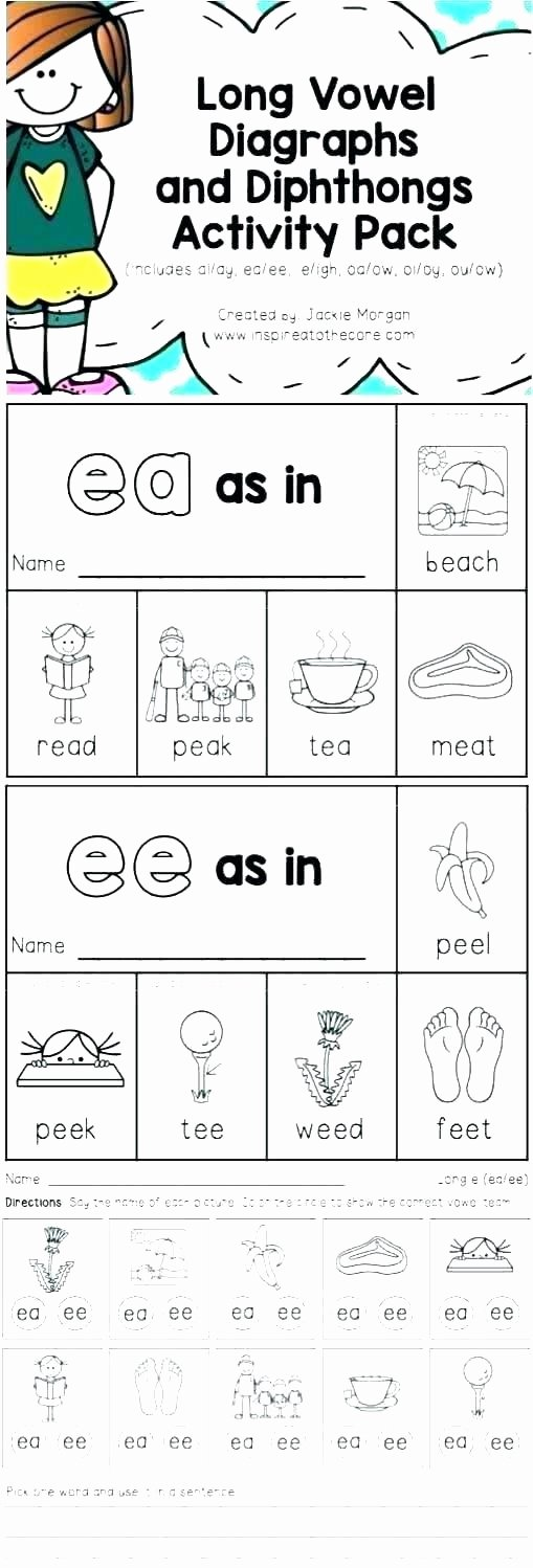 Diphthongs Oi Oy Worksheets Oi Worksheets Best Diphthongs Oi and Worksheets