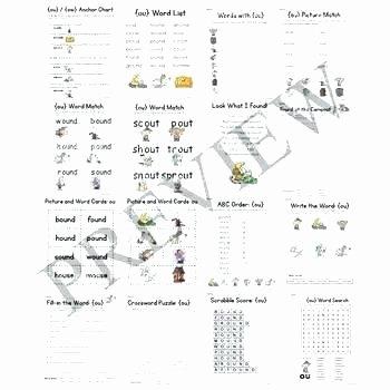 Diphthongs Worksheets Pdf Diphthong Oi Oy Worksheets – Sunriseengineers