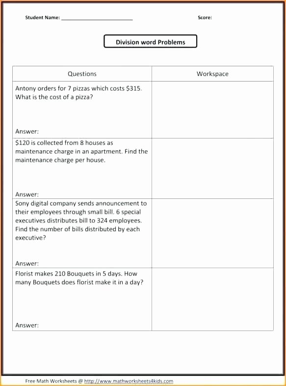Distributive Property Worksheet 6th Grade Distributive Property Worksheets Grade Proofreading A