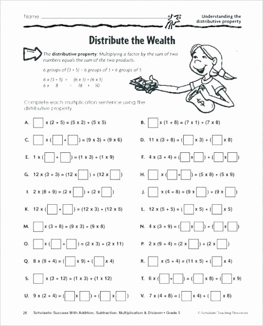 distributive property algebra worksheets distributive property worksheets grade also algebra free for graders kids coloring w distributive property worksheets algebra 2