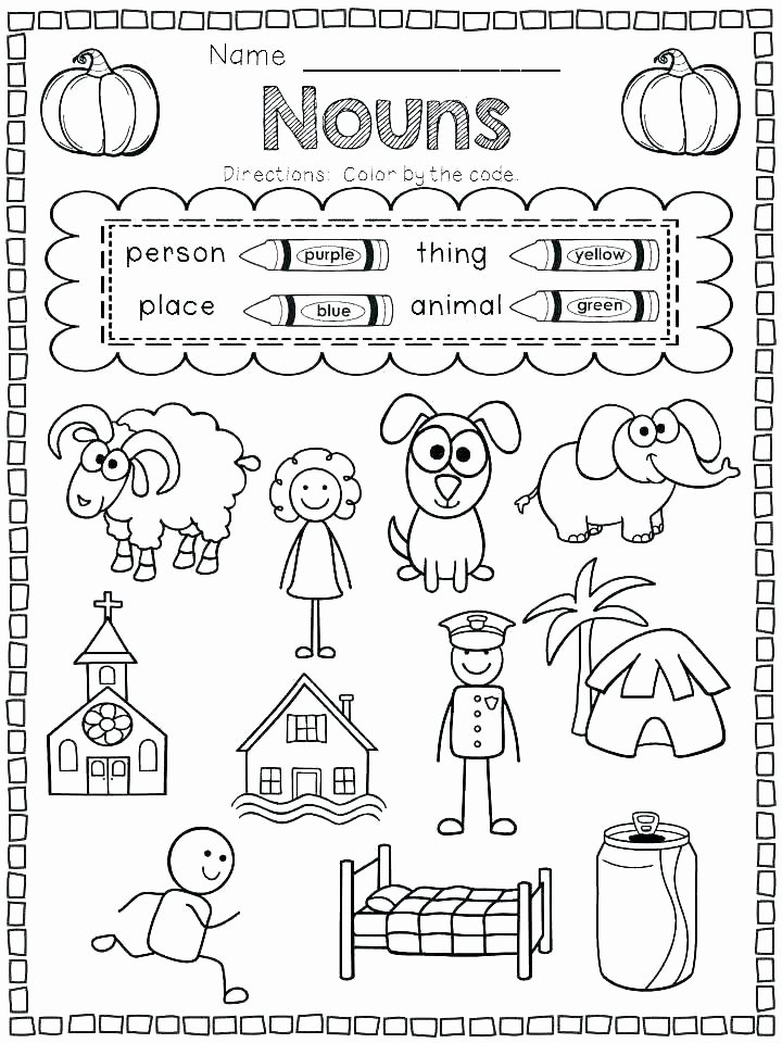 Division Coloring Worksheets Worksheets In Preschool