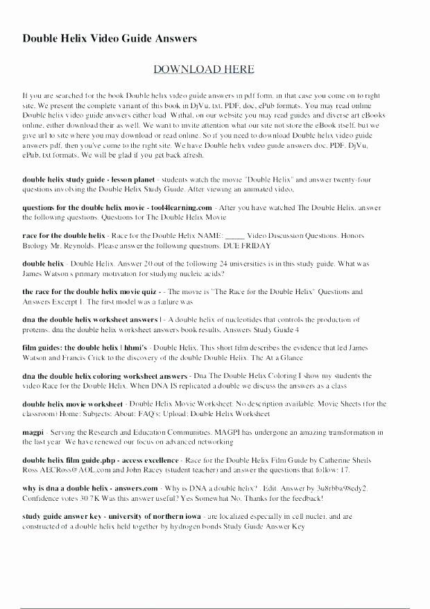 Dna Structure Worksheet High School New Dna Coloring Worksheet Middle School – Highfiveholidays