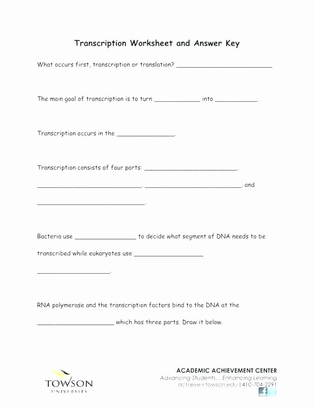 Dna Worksheet Middle School Pdf Unique Study Skills Worksheets Middle School Life for Science