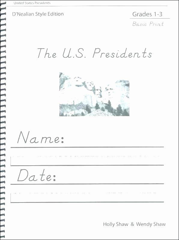 Dnealian Handwriting Worksheet D Nealian Handwriting Worksheets Printable – Primalvape