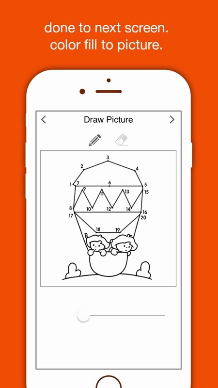 Dot Art Coloring Pages Dot 2 Dot Joint Coloring Book Line Game Hack and Cheat