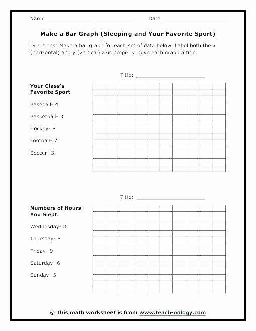 Dot Plot Worksheets 6th Grade Line Plot Worksheets 5th Grade