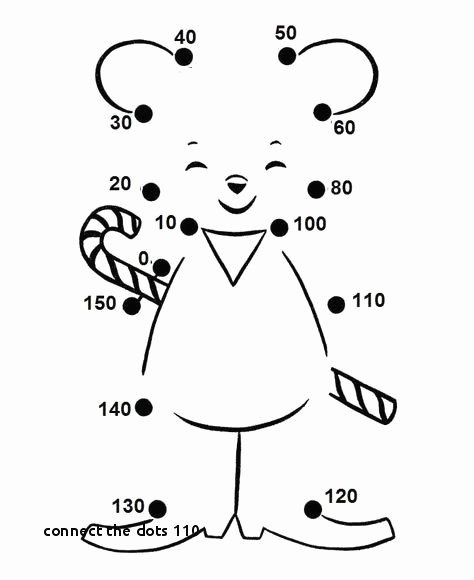 Dot to Dot Art Printables Joining Dots Coloring Pages Luxury Connect the Dots Coloring