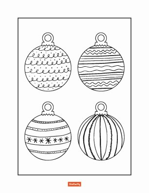 Dot to Dot Christmas Printables 35 Christmas Coloring Pages for Kids