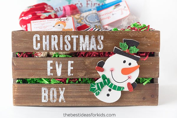 Dot to Dot Christmas Printables Christmas Eve Box Diy Ideas and Free Printables