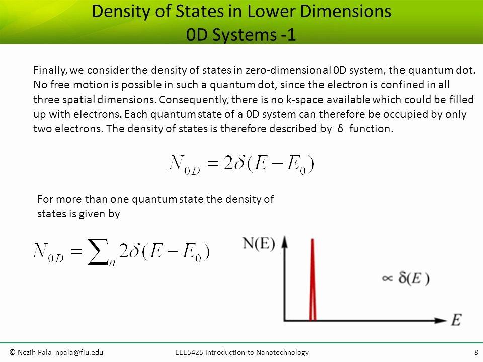 Dot to Dot Easy Quantum Wells Quantum Wires & Quantum Dots Ppt