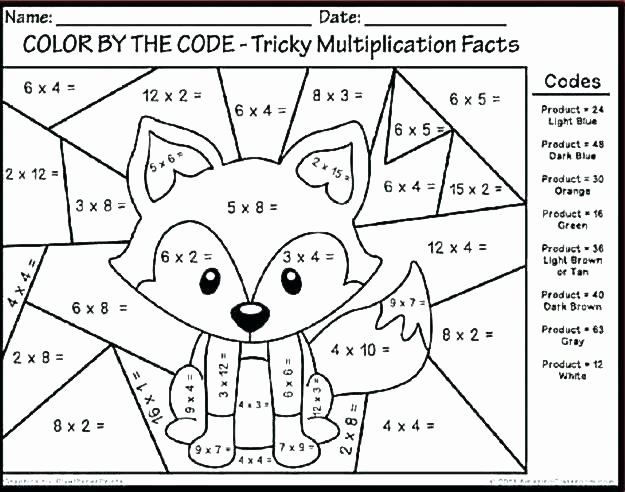Double Digit Addition Coloring Worksheets Coloring Worksheets for Grade Addition Printable Pages