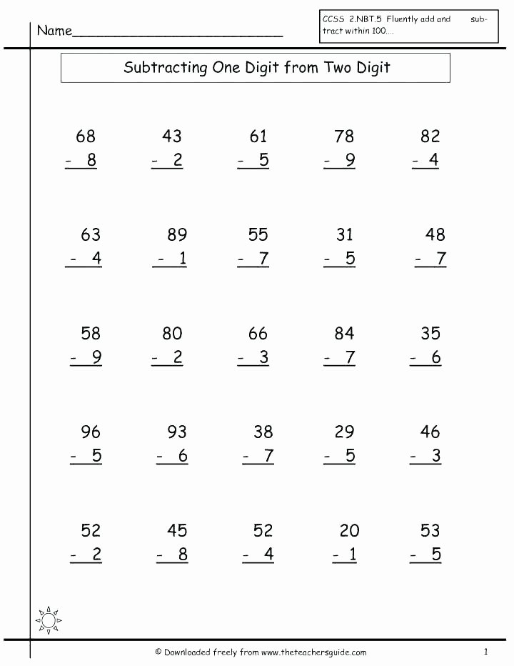 Double Facts Worksheets Near Doubles Worksheet – Eastcooperspeakeasy