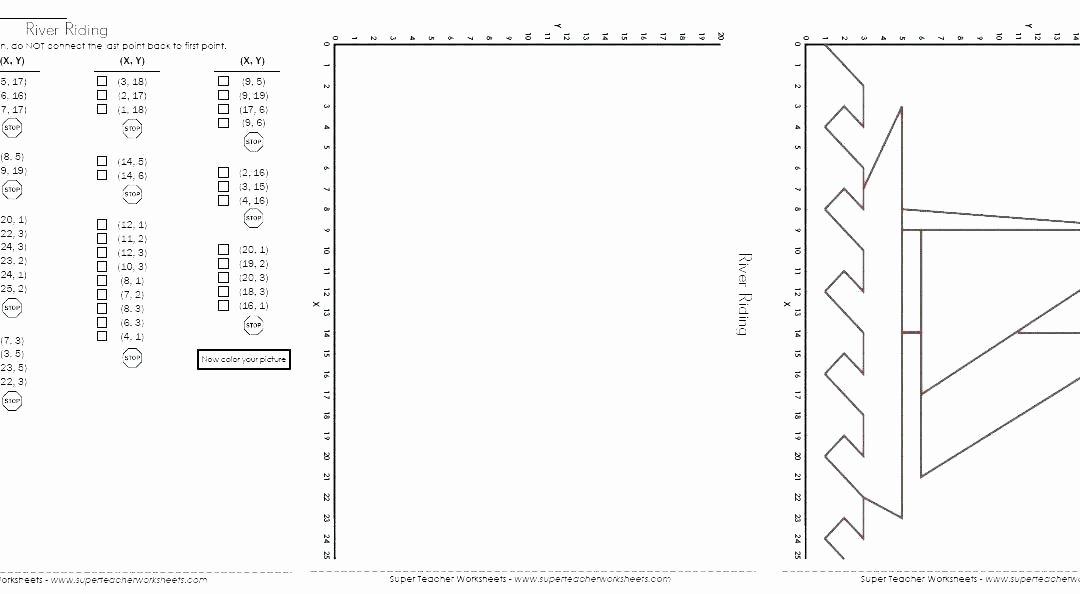 Double Line Graph Worksheets Double Bar Graph Worksheets Grade 5