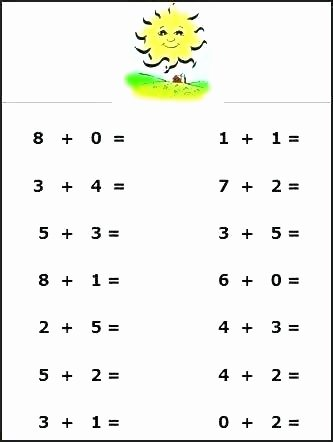 Doubles Addition Facts Worksheets Math Single Digit Addition Worksheets 2 Plus 1 and