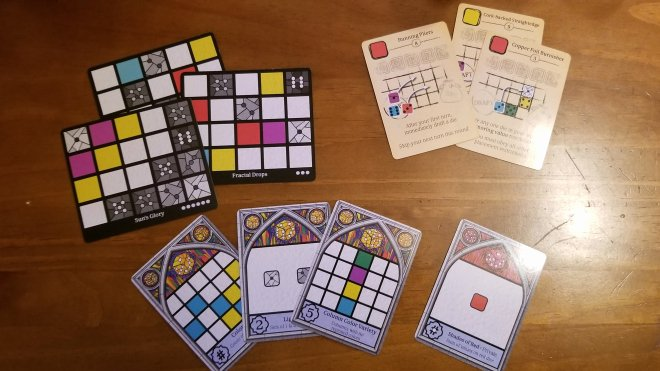 Doubles and Near Doubles Worksheets Crafting Windows with Dice Sagrada